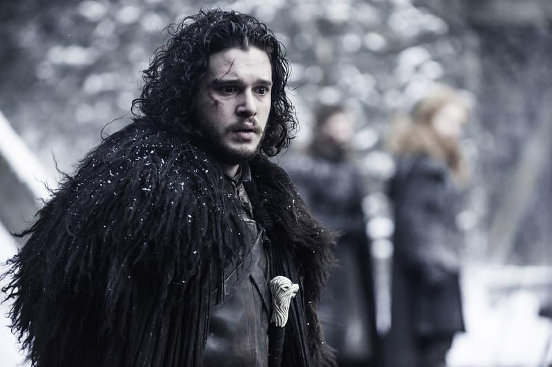 Game of Thrones x adidas SPEEDFACTORY AM4GOT Teaser winterfell stark jon snow daenerys targaryen adidas made for series