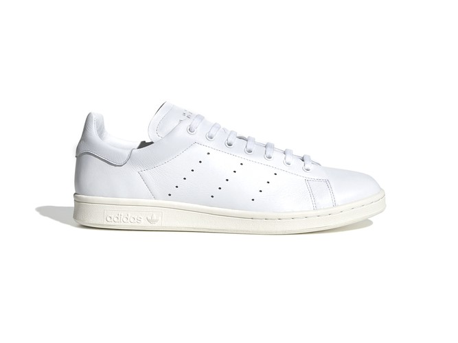 best sneakers 84bf3 0f93c adidas Originals Strips Down 10 Iconic Silhouettes for a Heritage-Rich  Makeover