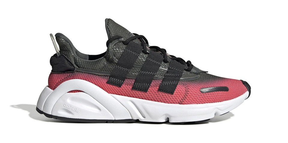 half off 5890b 4f002 Adidas Originals Drops LXCON in New Two-Toned Colorways