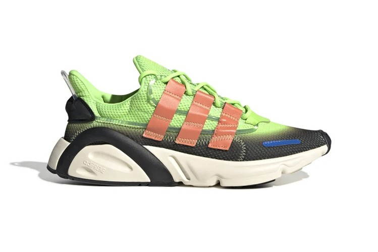 newest b4858 0c47e adidas Blends Vintage and Futuristic Design Cues in the
