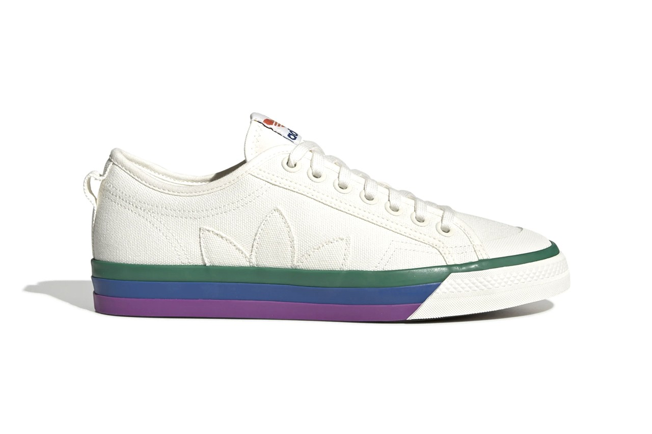 Best Sneaker Releases: May 2019 Week 5 sacai nike blazer mid chitose abe yellow red blue supreme clark originals wallabees collaborations