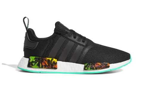 The adidas Originals NMD_R1 Gets a Vibrant Warm Weather Update