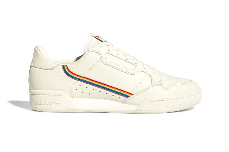 adidas Celebrates the LGBTQ Community With New Pride Pack