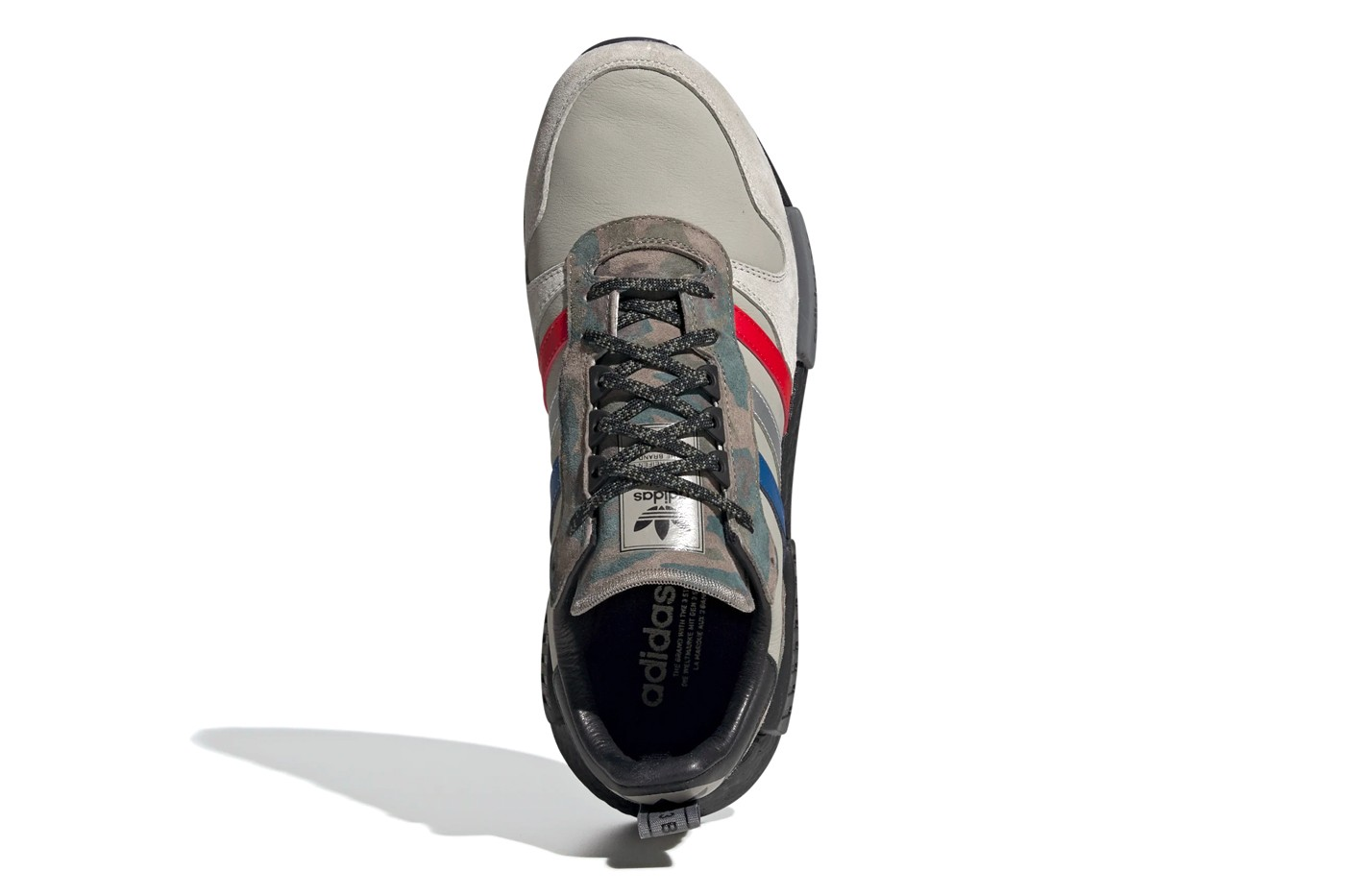 adidas Originals XR1 Hybrid Collection
