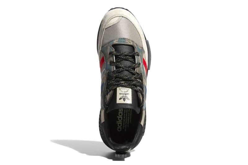 adidas Originals XR1 Hybrid Collection Boston SuperXR1 Rising StarXR1 MicropacerXR1