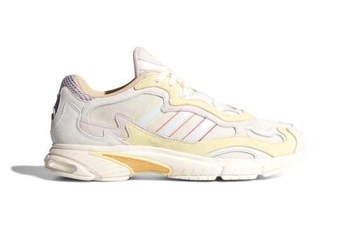 adidas Originals Adds Pastel Temper Run to Pride Pack