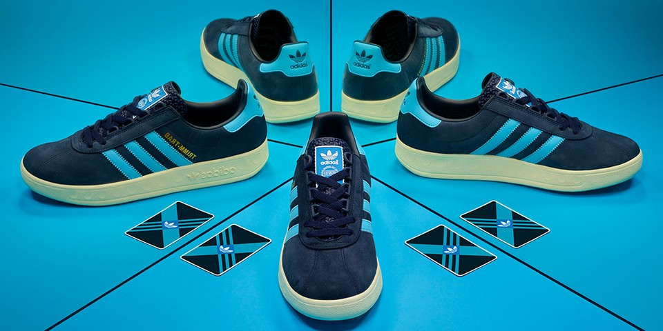 more photos aa44e 98301 size  x adidas Originals Trimm Trab Trimmy Release   HYPEBEAST