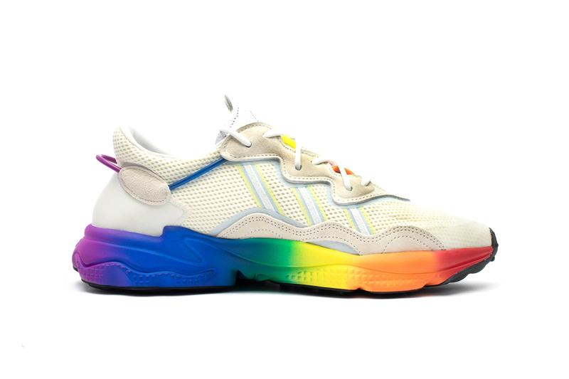 adidas Ozweego Pride Release Info EG1076