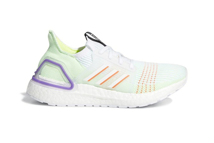 reputable site f6eeb 796c5 A First Look at Buzz Lightyear-Themed 'Toy Story 4' x adidas UltraBOOST