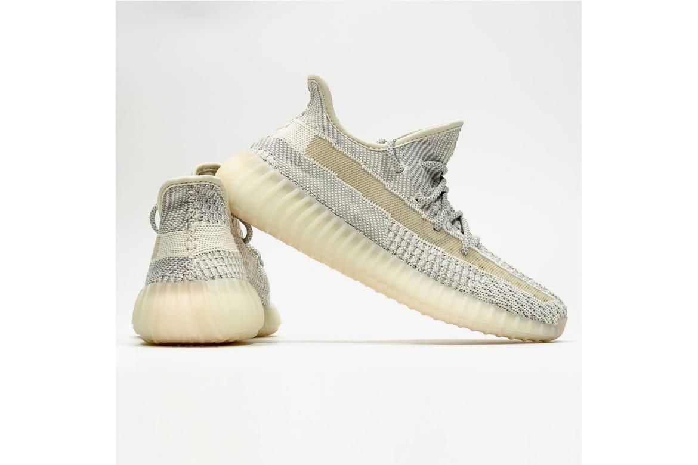 adidas yeezy color crema
