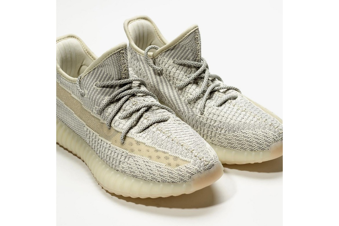 size 40 a571f ae2d3 adidas YEEZY BOOST 350 V2 Beige Colorway First Look   HYPEBEAST