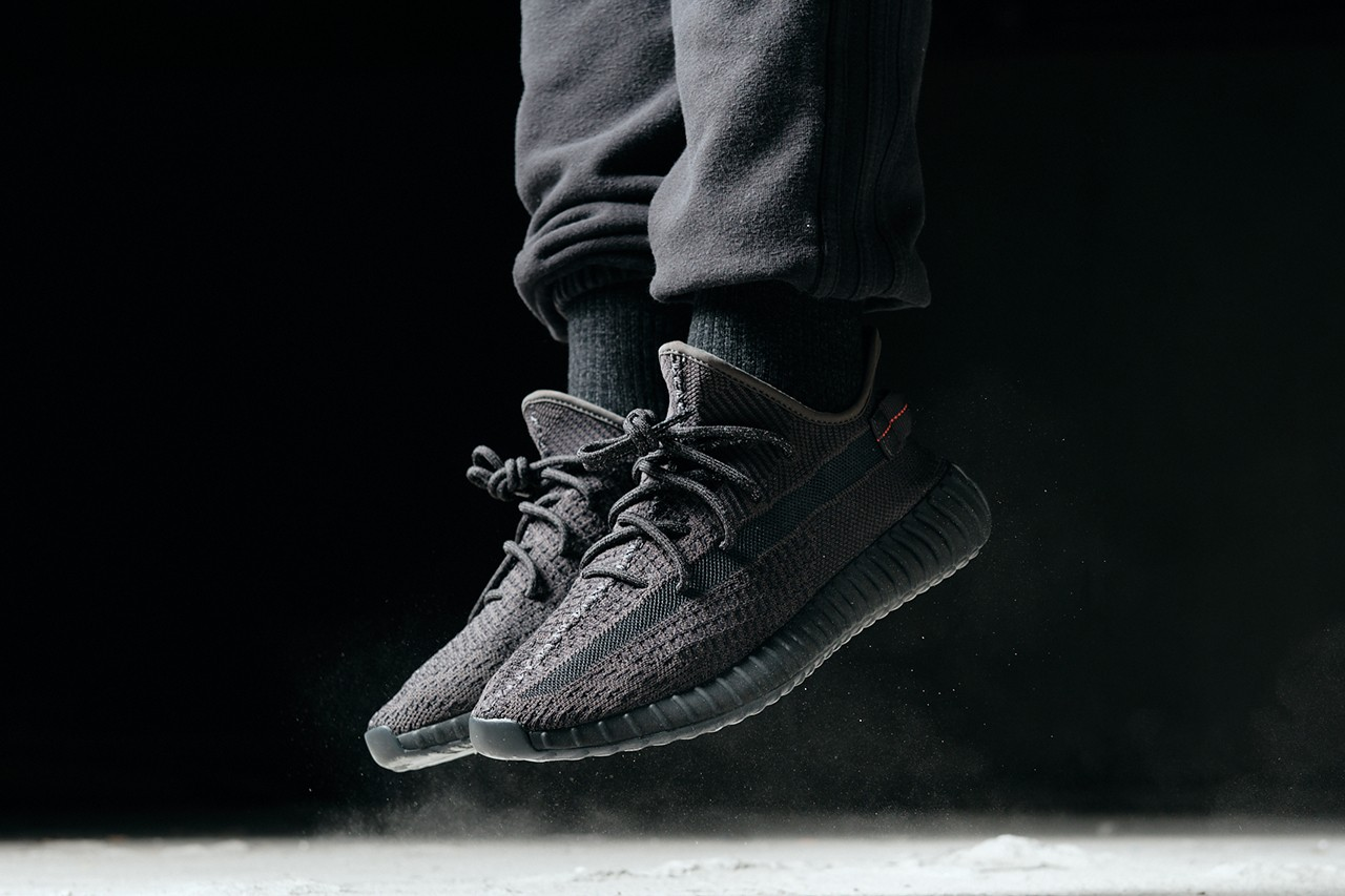 yeezy static v2 reflective release date