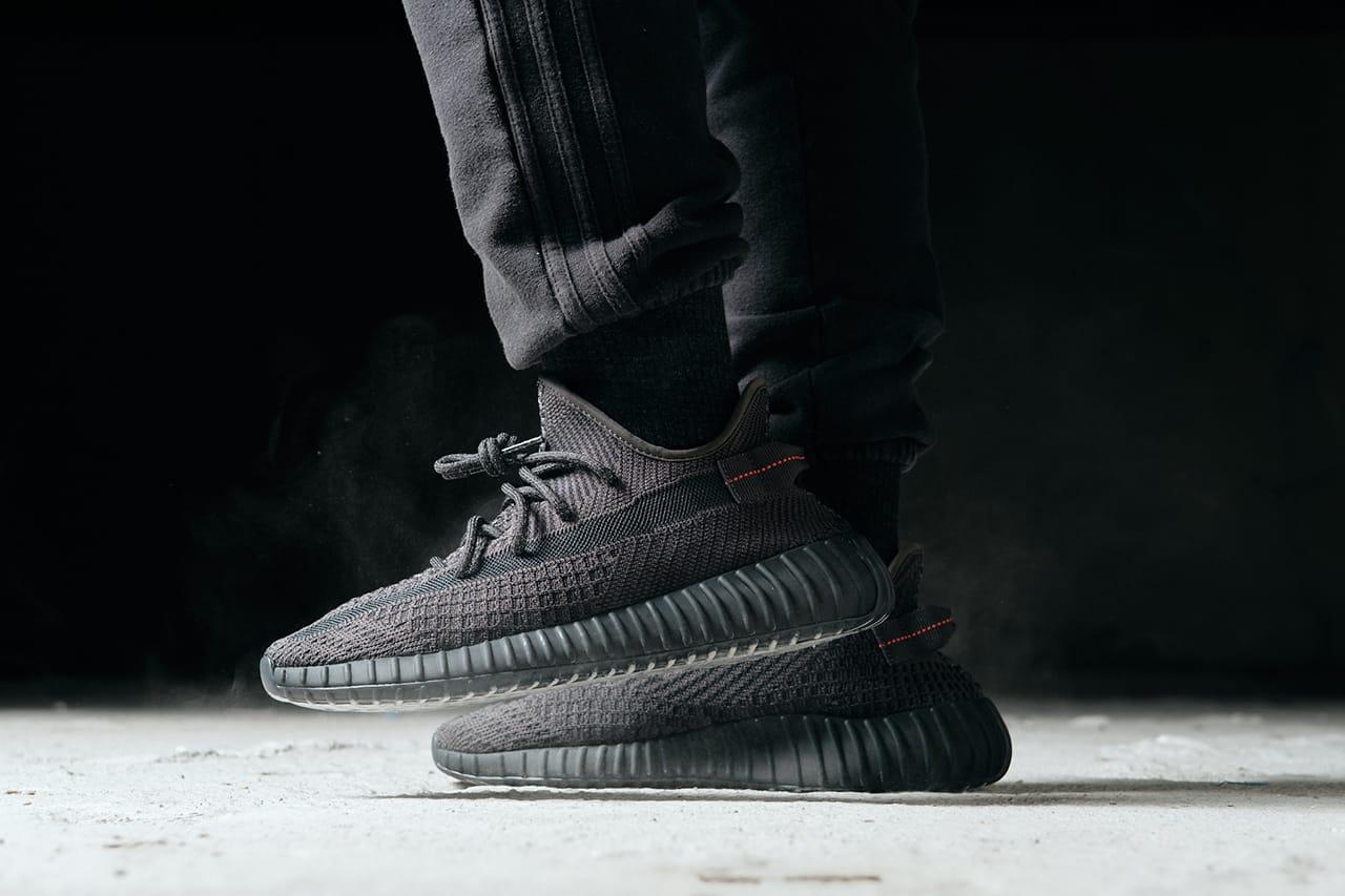 static triple black