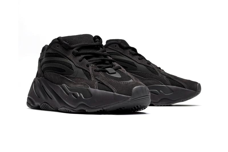 adidas YEEZY BOOST 700 V2 Vanta Another Look Kanye West Black 3M Reflective Release info Date Price June 29 Available Buy