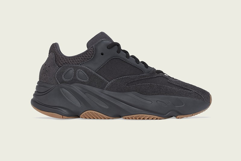 "An Official Look at the YEEZY BOOST 700 V2 ""Vanta"" & YEEZY BOOST 700 ""Utility Black"""