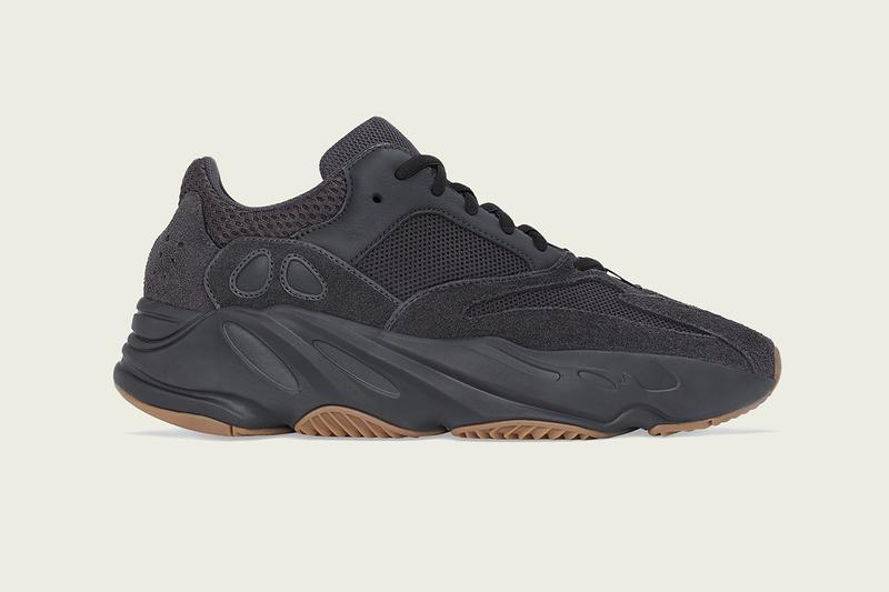 adidas Originals yeezy boost 700 v2 350 vanta utility release information kanye west official look details date may 31 june 6 7 29