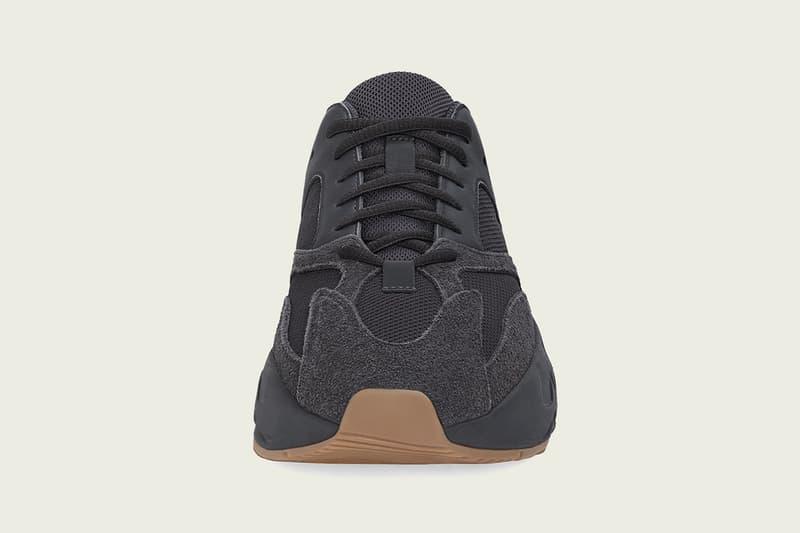 adidas Black YEEZY BOOST Release Details | HYPEBEAST