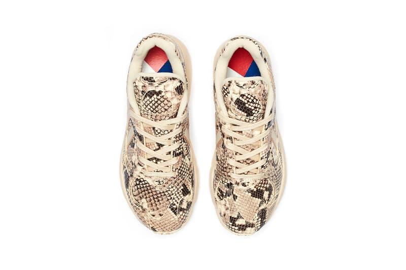 adidas Yung 1 Snakeskin Release Info EG1717