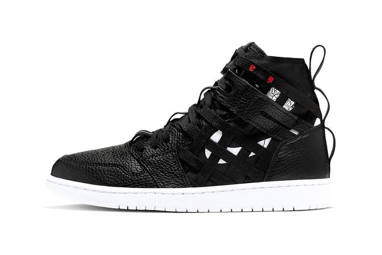 69846eaac74448 New Air Jordan 1 Cargo Resurfaces in Black Edition. Footwear