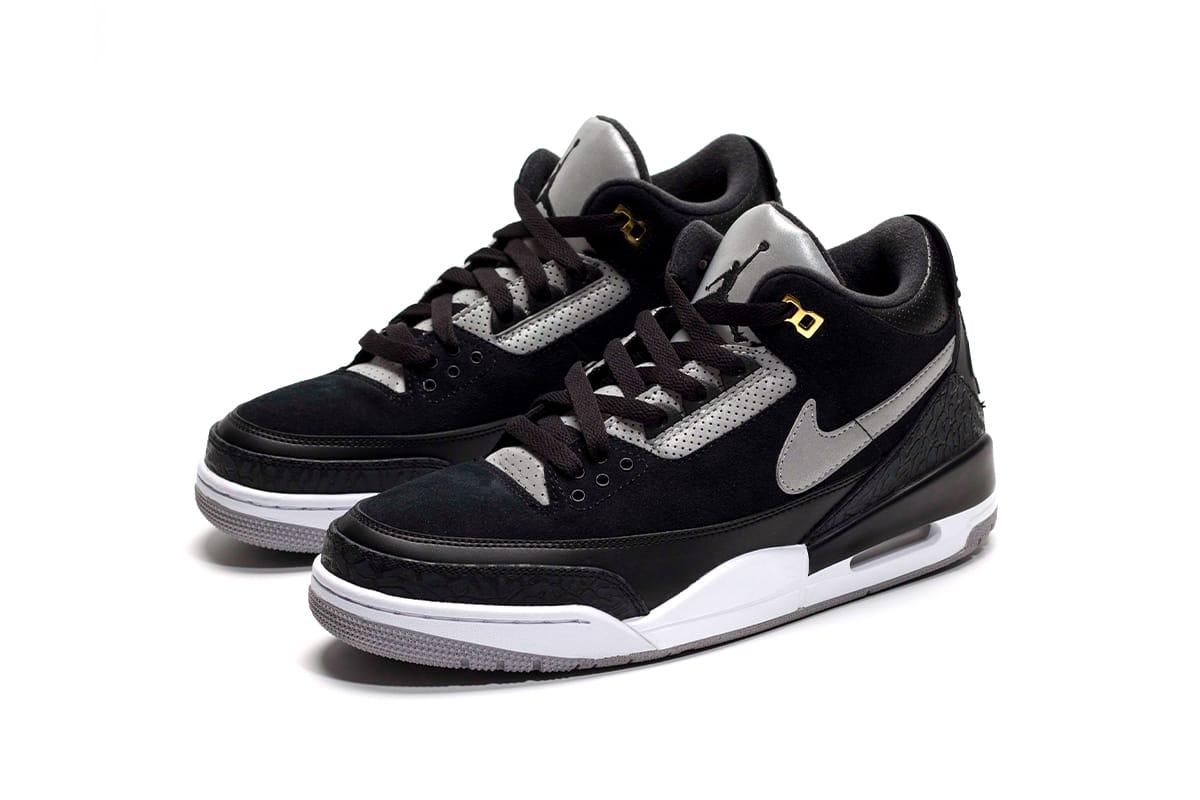 Air Jordan 3 Tinker \