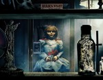Latest 'Annabelle Comes Home' Trailer Introduces a New Demonic Spirit