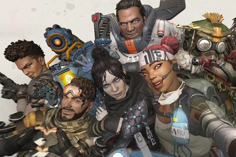 Apex Legends Mobile Version Release Info games gaming video game electronic arts EA respawn entertainment developer device china console xbox ps4 pc