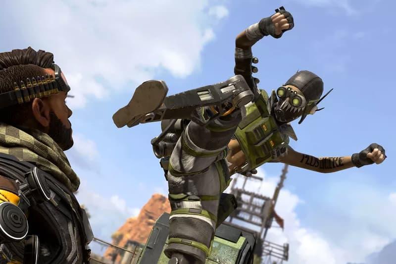 Apex Legends Season 2 Respawn Entertainment Release Details Information Battle Royale Shooter Video Game Pass Update EA Play Livestream Reveal