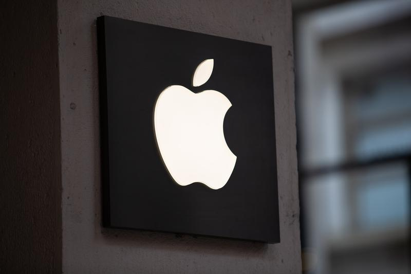 Apple Sued For Purportedly Selling iTunes Customers' Info to Third Parties