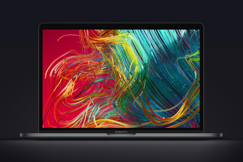 Apple Unveils Eight-core MacBook Pro 2019 New Release Intel 8 9 gen processor