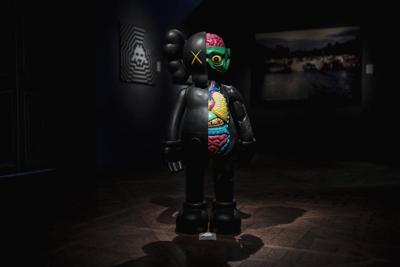 'Don't Believe The Hype': Artcurial to Sell Rare Works by KAWS, Supreme & More