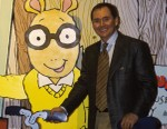 'Arthur' Celebrates Same-Sex Marriage in Latest Episode