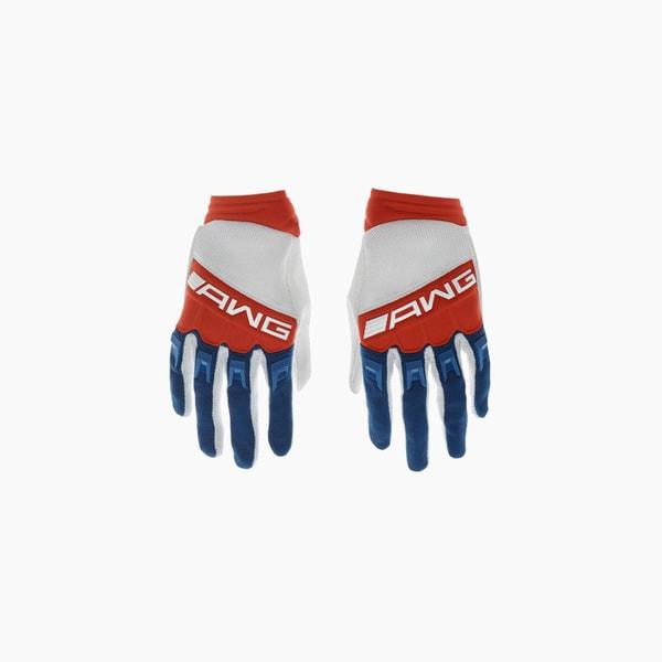 Alexander Wang Fox X Aw Moto Glove