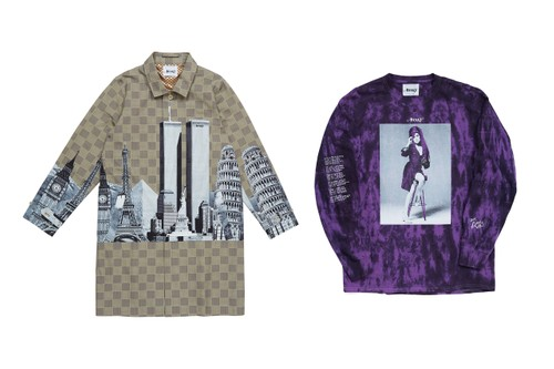Here's Every Item Dropping from the Awake NY SS19 Collection