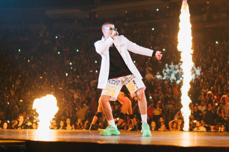 """Bad Bunny Is Back With New Song """"Callaita"""""""