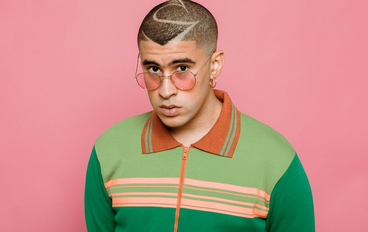 Watch Bad Bunny S Video For Solo De Mi Hypebeast