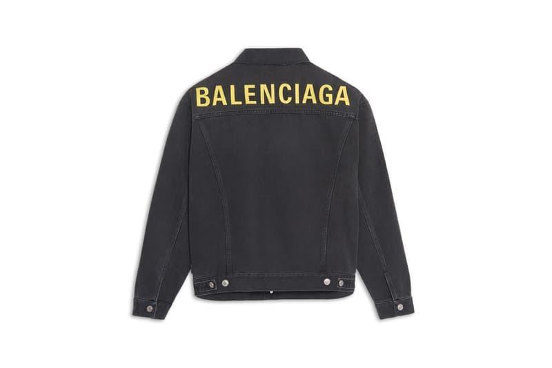 balenciaga fall winter 2019 collection drop 01 release online