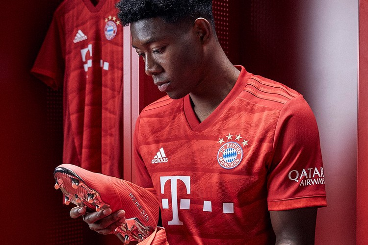 adidas Reveals Bayern Munich Third Kit 2019/20   HYPEBEAST