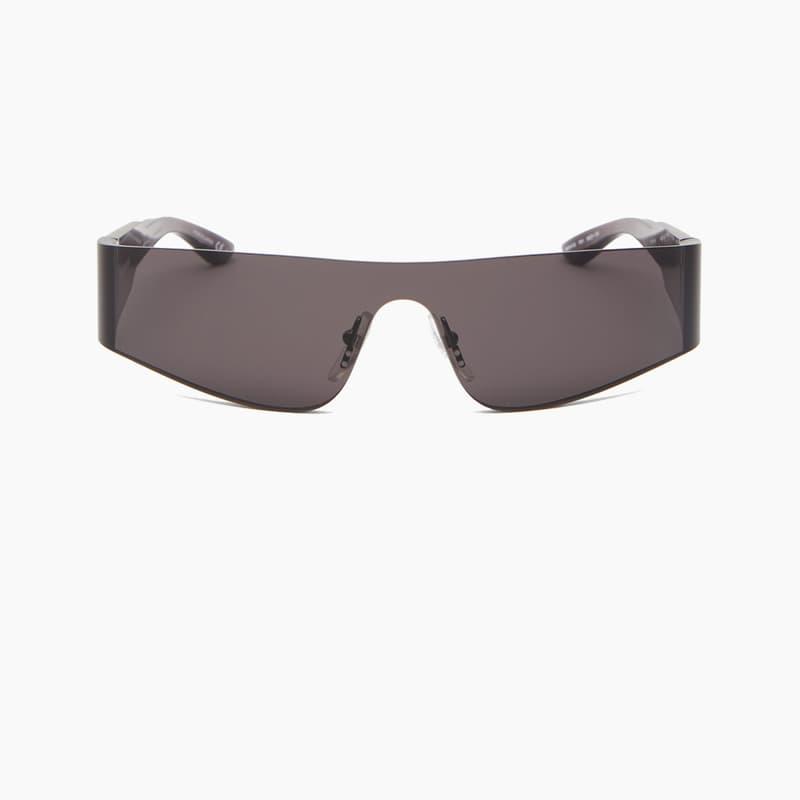 Balenciaga SS19 Sunglasses Release