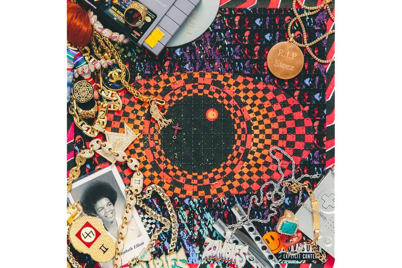 Beast Coast 'Escape From New York' Album Release Pro Era Flatbush Zombies The Underachievers Joey Bada$$ Nyck Caution Kirk Knight Erick the Architect Issa Gold Stream Online Now Spotify Apple Music