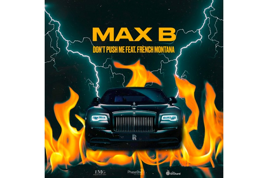 Max B French Montana Phantogram Tee Grizzley NBDY Peggy Gou Dog Blood Skrillex Boys Noize Best New Tracks
