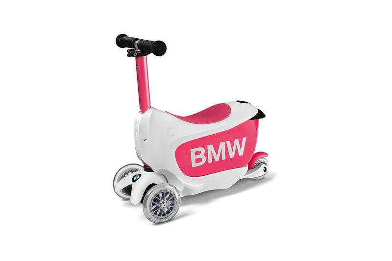 BMW E-Scooter 12 MPH 7.5 Mile Range $895 USD Electric Personal Transport Lifestyle Division Technology 2019 Release Information