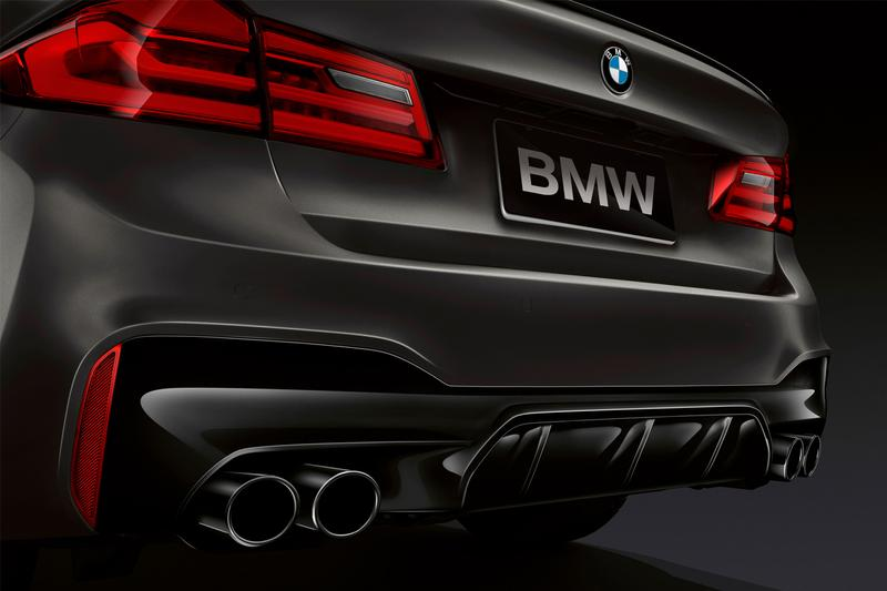 BMW M5 Edition 35 Years Limited Edition Info exclusive cars sedan motorsport anniversary
