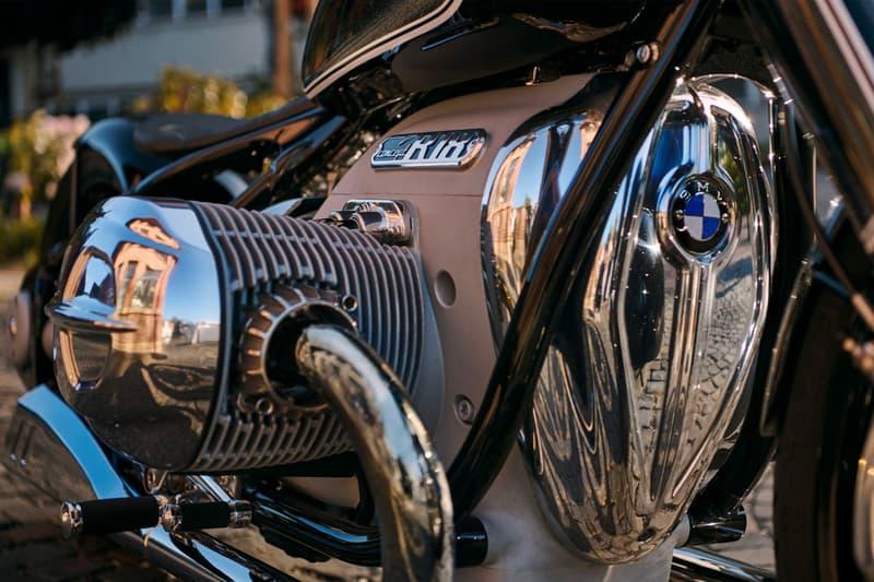 Bmw Motorrad Concept R18 Hypebeast