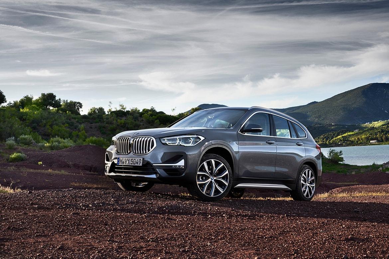 BMW X1 Gets A Facelift & Plug-In Hybrid Technology | HYPEBEAST