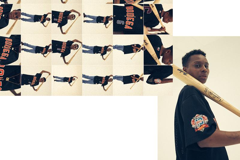 Bodega SS19 Delivery 1 Release Info clothing lookbook imprint brand streetwear street fashion menswear womenswear unisex editorial lookbook tees hoodies t-shirts pants accessories outerwear carhartt new balance louisville slugger boxing sweat shorts mike tyson