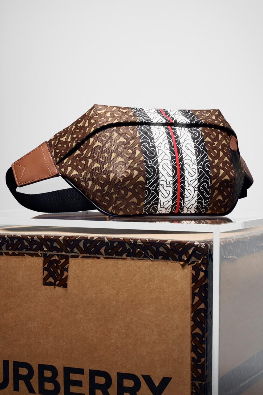 6dd6d851 Burberry Monogram Collection Accessories Release | HYPEBEAST