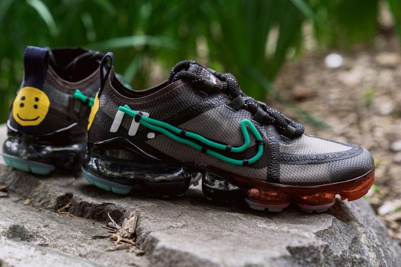 nike air vapormax 2019 cactus plant flea market sneaker images collaboration release