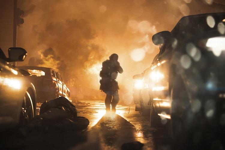 How to Play 'COD: Modern Warfare 2' on Xbox One | HYPEBEAST