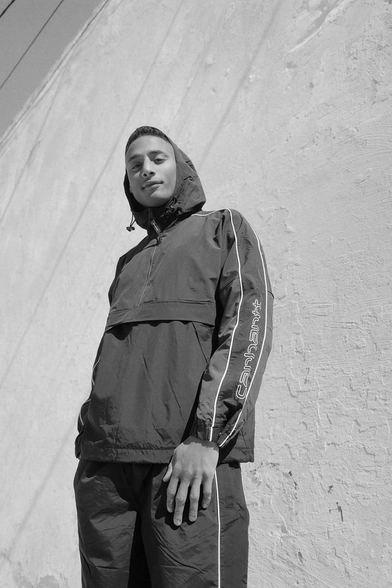 Carhartt WIP Spring Summer 2019 SS19 Campaing Editorial Imagery Photography Lookbook Chndy & Chebmoha Tunisia
