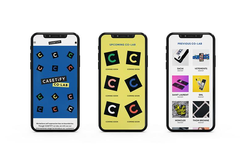 casetify sarah andelman co lab colab creative tech accessory program mira mikati noonoouri